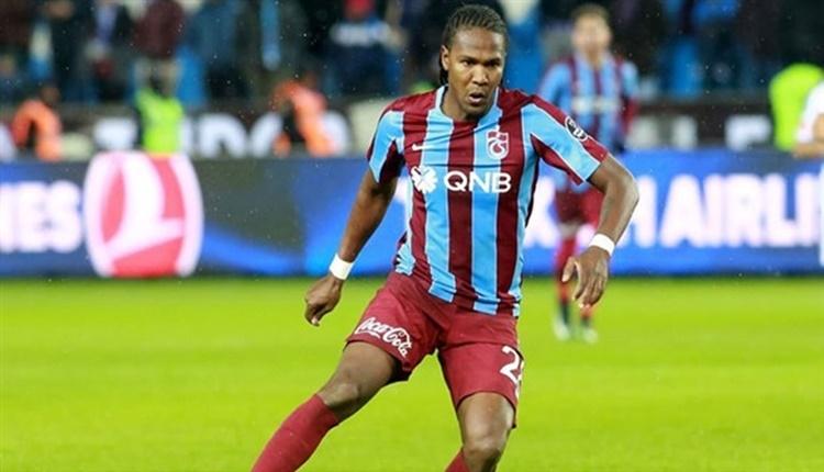 Hugo Rodallega gol orucunu bozmak istiyor