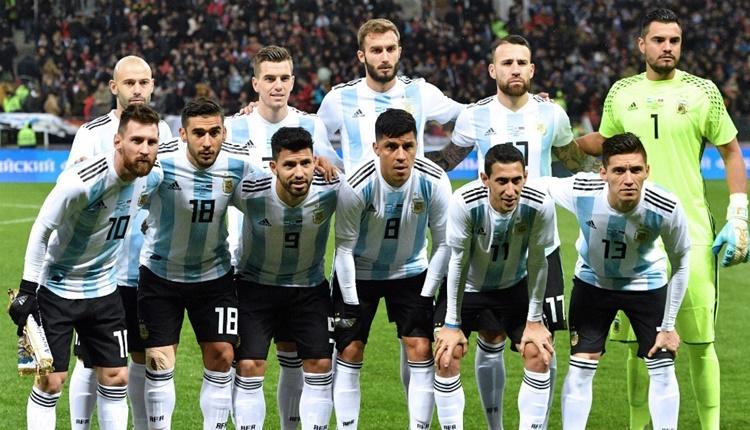 İspanya - Arjantin canlı ve şifresiz izle (Saat kaçta, hangi kanalda?)