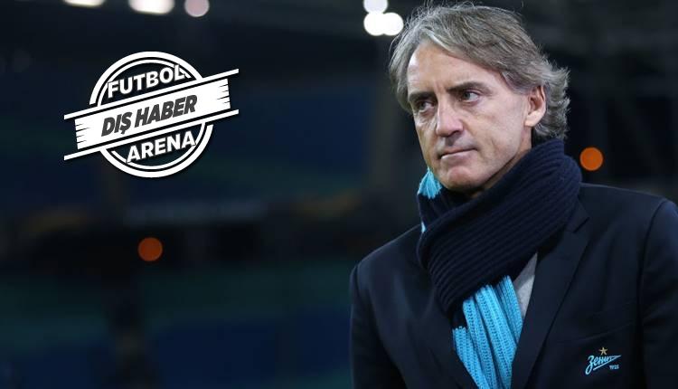 İtalyan basınından flaş iddia! Mancini Bayern Münih'in başına mı geçecek?