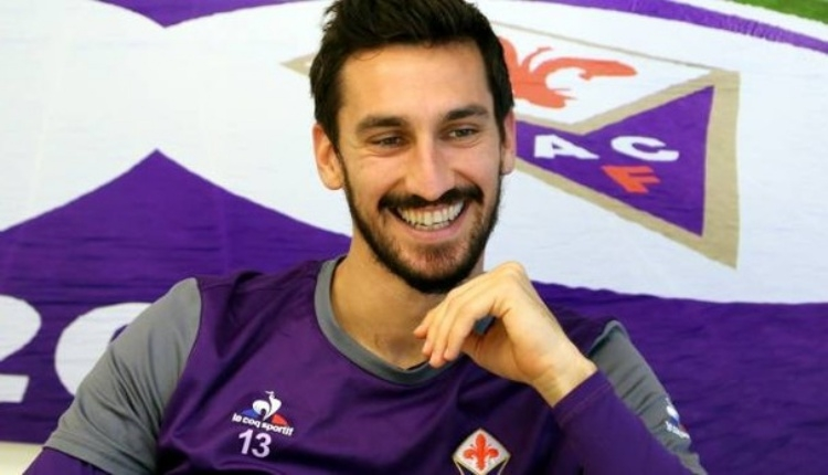 İtalyan futbolcu Davide Astori ölü bulundu
