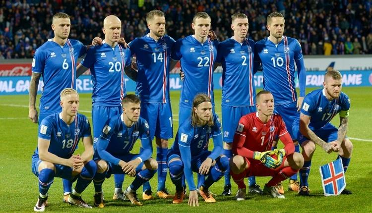 İzlanda, FIFA Dünya Kupası'nı boykot ediyor
