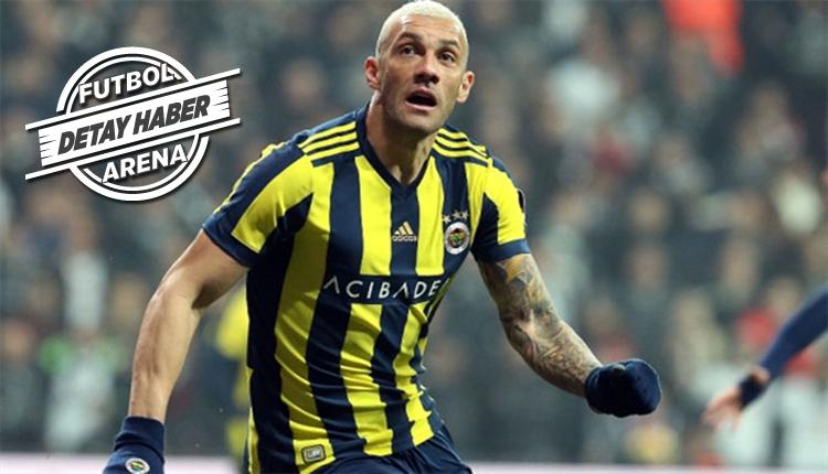Jose Fernandao golleriyle Fenerbahçe'yi taşıyor