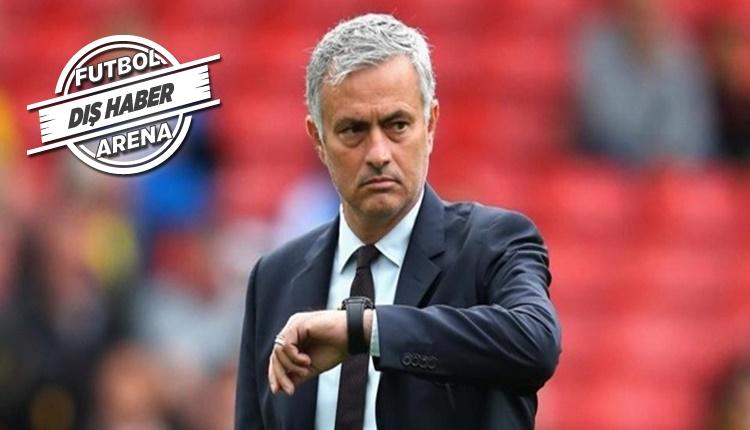 Jose Mourinho için PSG iddiası!