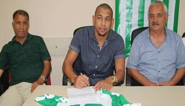 Kahe, Yeni Amasyaspor'da futbola veda edecek