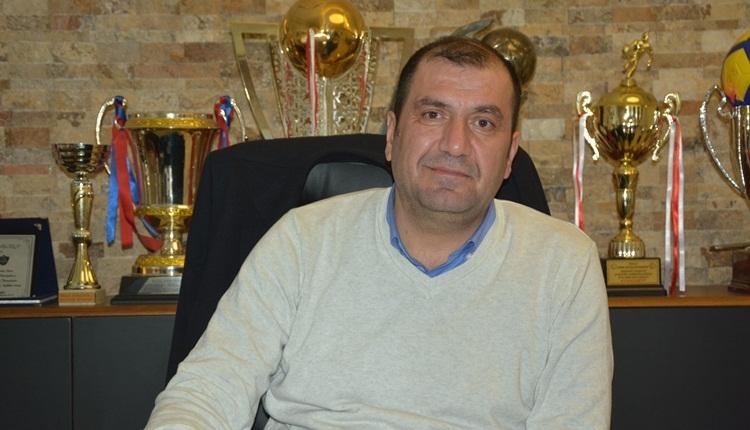 Karabükspor'dan iddialı açıklama!