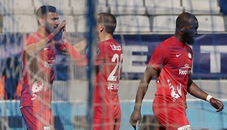 Kasımpaşa 2-3 Antalyaspor maç özeti ve golleri (İZLE)