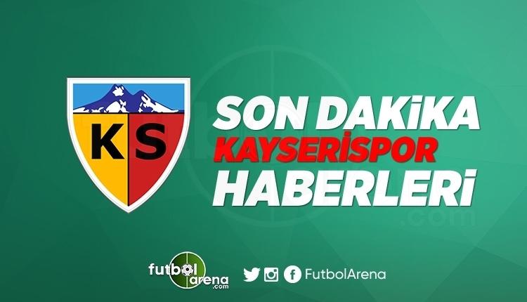 - Sumudica'ya PFDK'dan şok ceza (15 Mart 2018 Son dakika Kayserispor haberi)