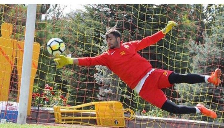 Kayserispor'da Fenerbahçe maçında 3. kaleci oynayacak! Vedat Karakuş kimdir?