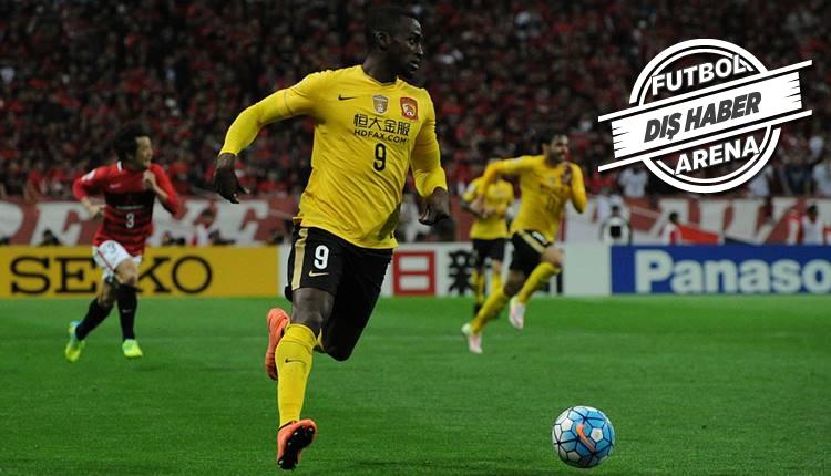 Kolombiyalı yıldız Jackson Martínez serbest kaldı!