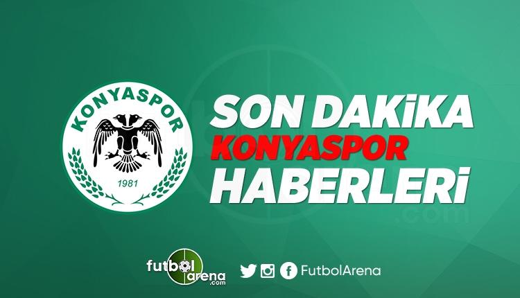 i - Halil Umut Meler'e penaltı tepkisi (13 Mart 2018 Konyaspor haberi)