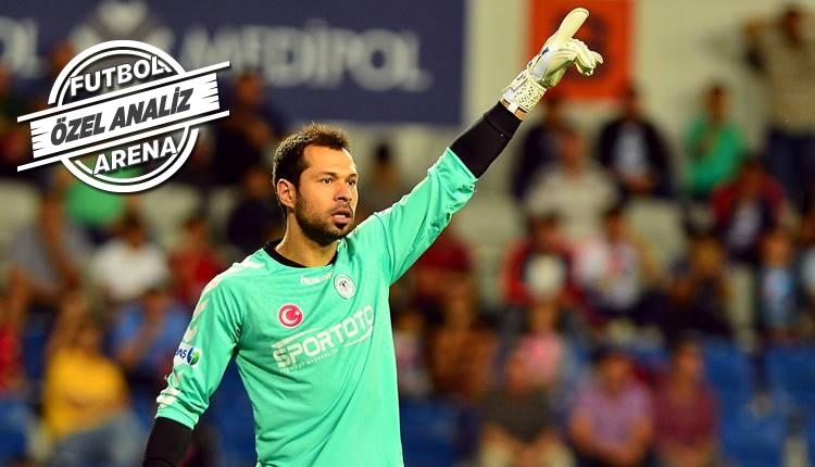Konyaspor'u Serkan Kırıntılı mı kurtaracak?