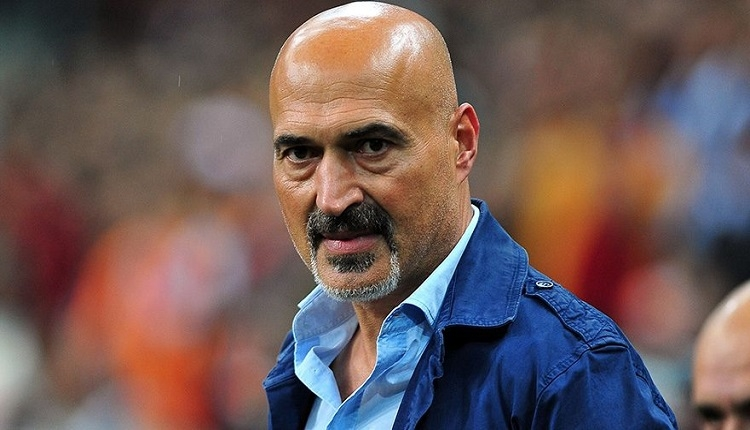 Levent Açıkgöz'den Galatasaray maç sonu sözleri: 'Acı çekiyoruz'