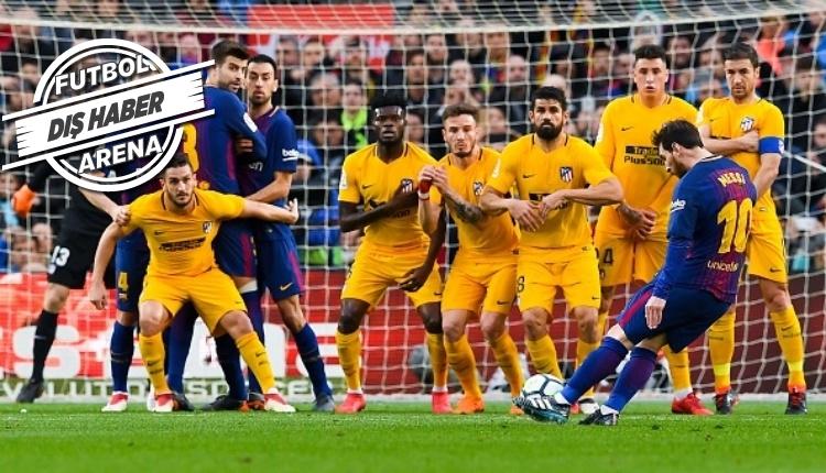 Lionel Messi'nin serbest kalma bedeli 700 milyon Euro
