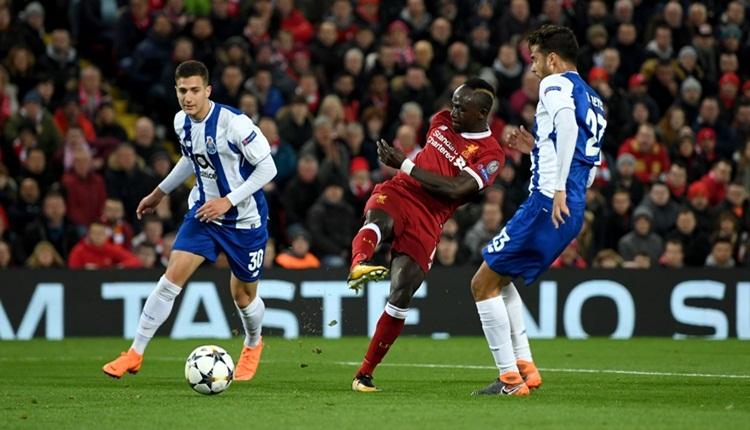 Liverpool 0-0 Porto maç özeti (İZLE)