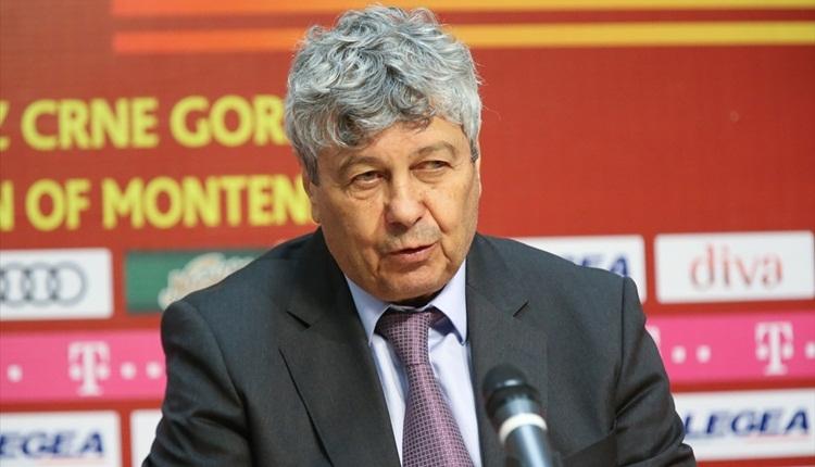 Lucescu skordan futbolcuları sorumlu tuttu! 'O noktada değiller'