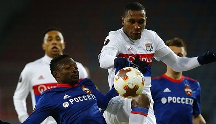 Lyon, UEFA Disiplin Kurulu'na sevk edildi! Beşiktaş detayı