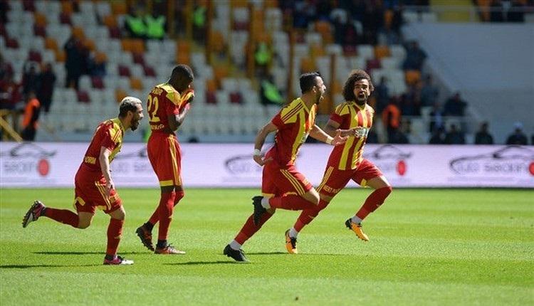 Malatyaspor 4-1 Gençlerbirliği maç özeti ve golleri izle