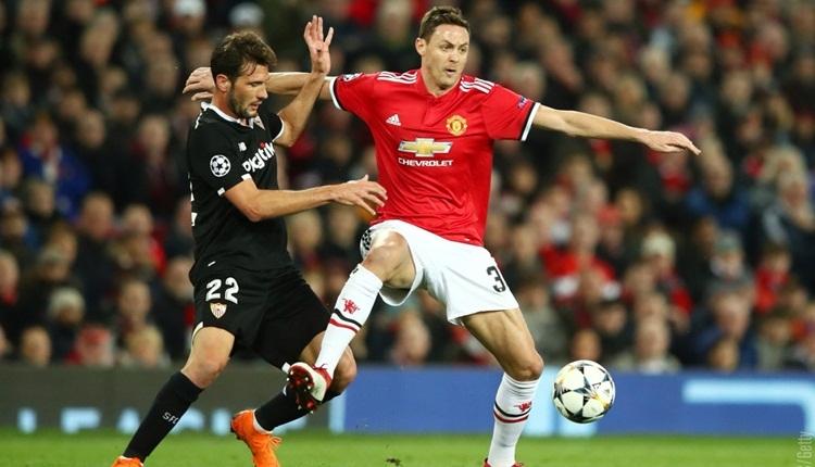 Manchester United 1-2 Sevilla maç özeti ve golleri (İZLE)