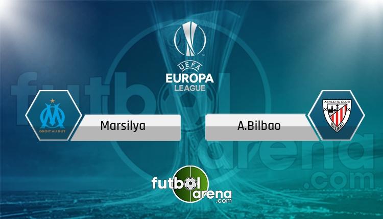 Marsilya Athletic Bilbao Tivibu Spor 2 canlı ve şifresiz izle