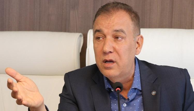 Mehmet Gökoğlu, Adana Demirspor'un borcunu açıkladı: