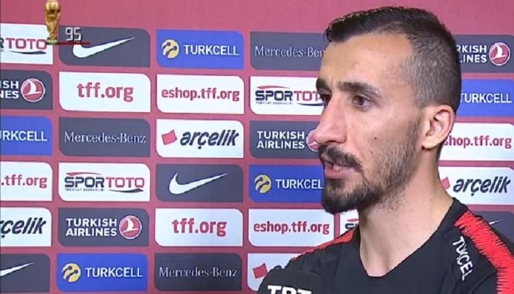 Mehmet Topal'dan isyan: 'Milli takımı bırakacaktım. Soyunma odasında...'