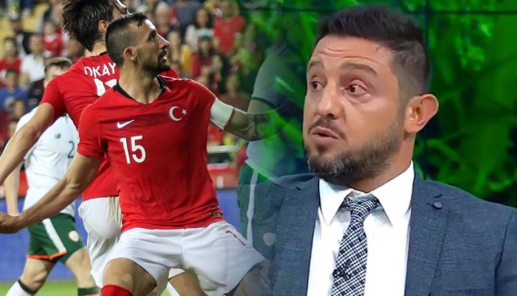 Mehmet Topal'dan Nihat Kahveci'ye tepki: 'Eğer konuşursam...'