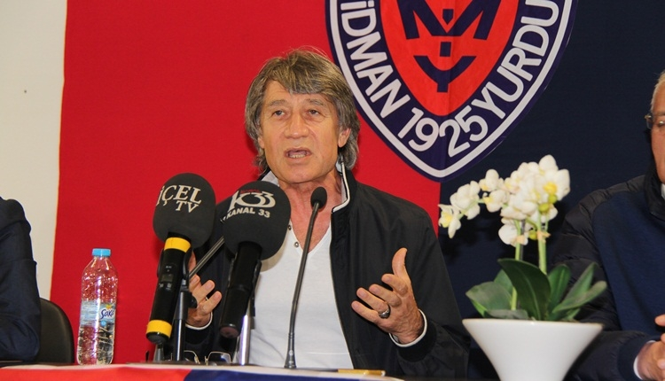 Mersin İdmanyurdu Bölgesel Amatör Lig'e düşüyor