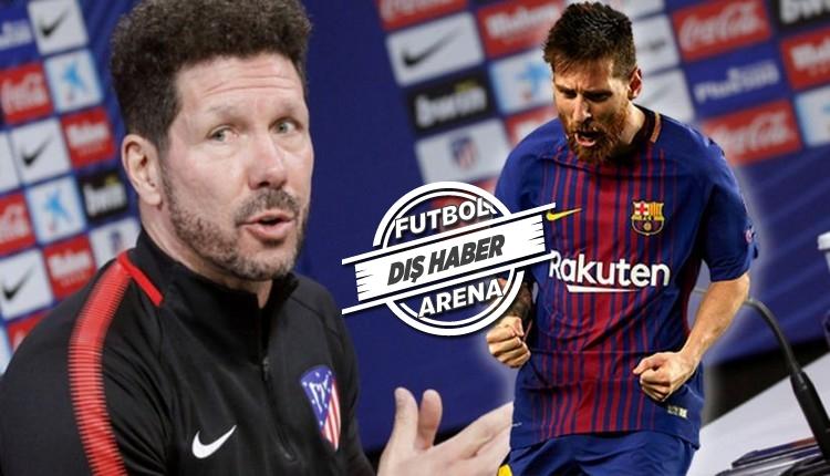 Messi, Cristiano Ronaldo, Bale ve Benzema'dan daha tehlikeli