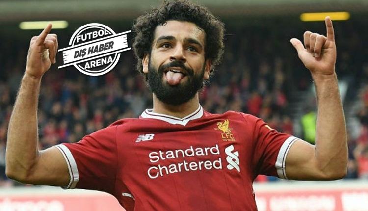 Mohamed Salah, Real Madrid için son kararını verdi