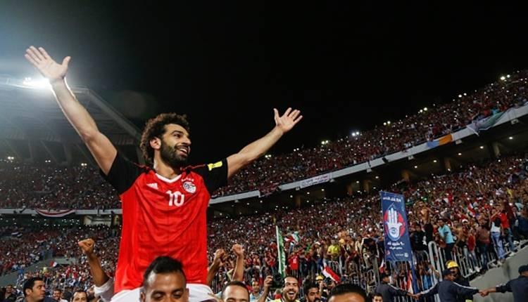 Mohamed Salah gönülleri fethetti! Ülkesine jest