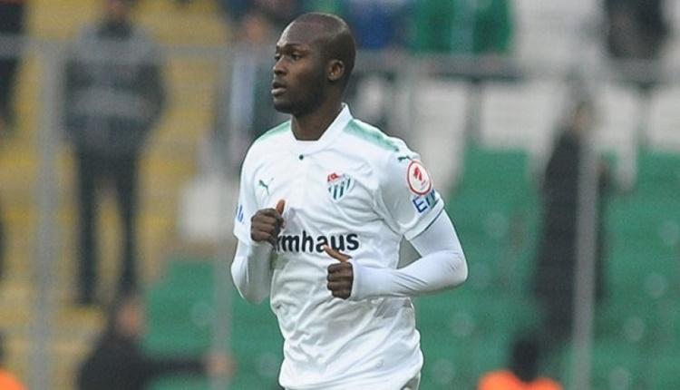Moussa Sow'un kariyerinde kötü günler