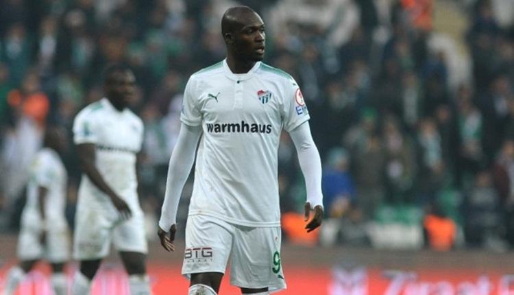 Moussa Sow'un sakatlığında son durum