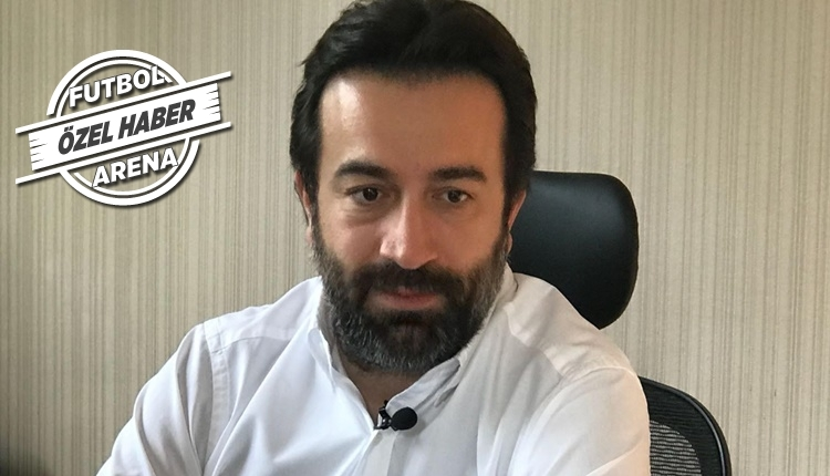 Murat Aşık: 'Aziz Yıldırım'ın açıklaması samimi değil'