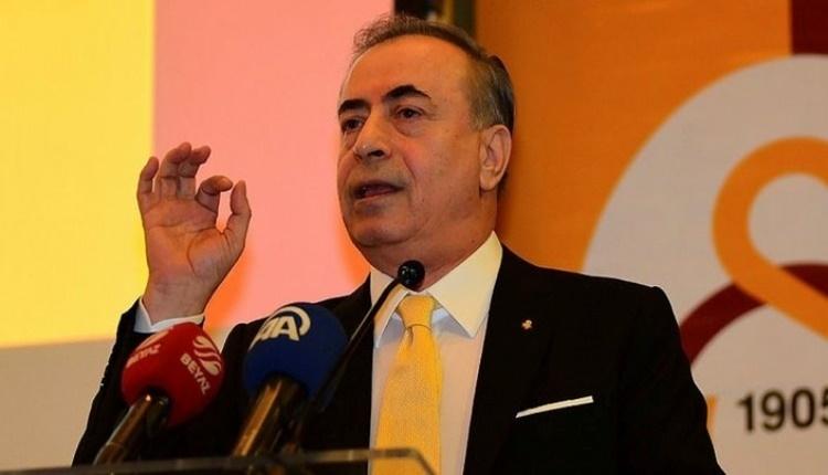 Mustafa Cengiz'den müjde! 'Ceza almayız'