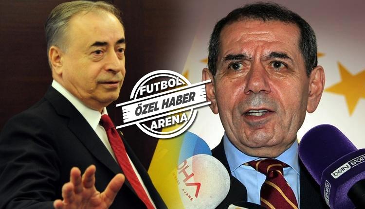 Mustafa Cengiz, Dursun Özbek'in listesine mi girecek?