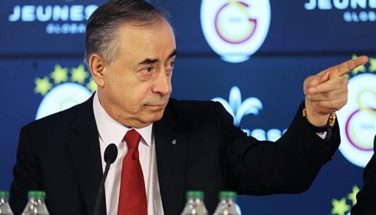 Mustafa Cengiz, Galatasaray Dergisi'ne konuştu