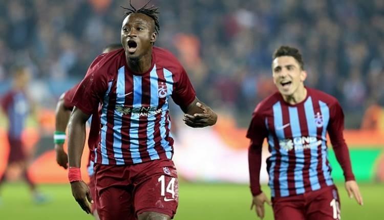 N'Doye'den Galatasaray'a gözdağı: ''Yine atacağım''