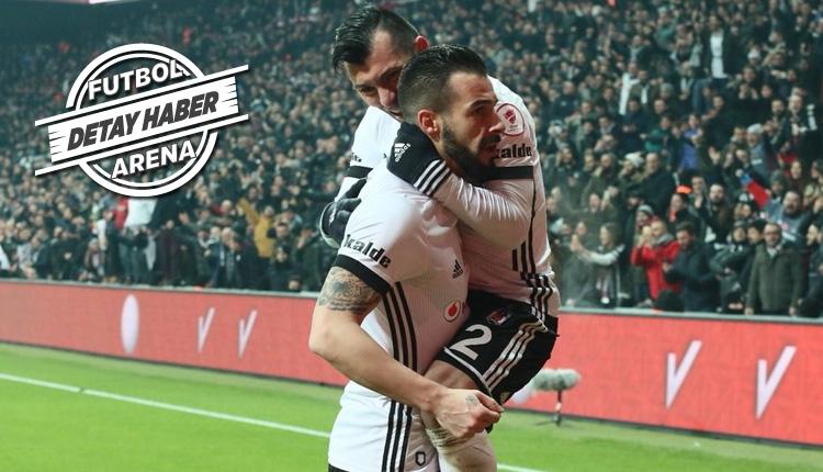 Negredo Fenerbahçe'ye golünde son 4 yılın en iyisine ulaştı