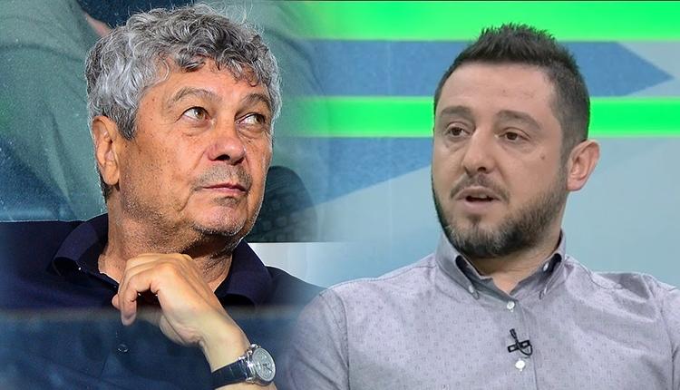 Nihat Kahveci'den Lucescu'ya tepki! 'O hocayı yollarlar'