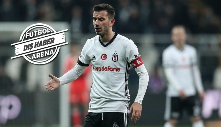 Oğuzhan Özyakup için transferde Everton iddiası