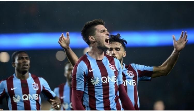 Okay Yokuşlu'dan Beşiktaş maçı açıklaması