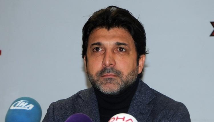Oktay Derelioğlu'dan istifa sinyali! 'Korkaklarla yol almam'