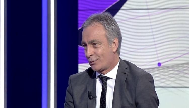 Önder Özen'in Fenerbahçe - Galatasaray derbi anısı: