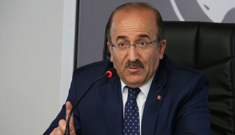 Orhan Fevzi Gümrükçüoğlu'dan Trabzonspor çağrısı