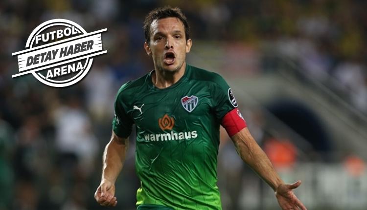 Pablo Batalla, Spor Toto Süper Lig'de 3. sırada