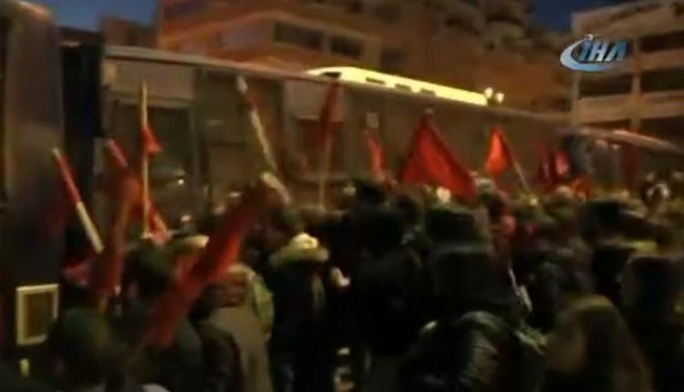 PAOK başkanına ceza verilince Selanik karıştı