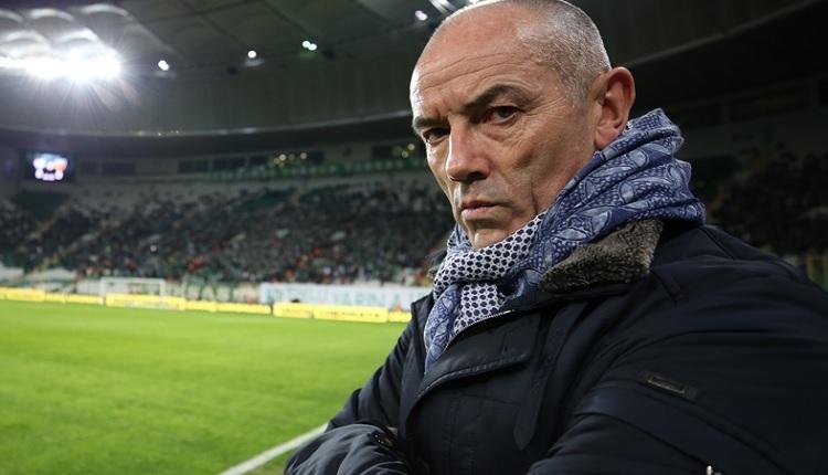 Paul Le Guen Kayserispor maçı sonrası çok şaşırdı