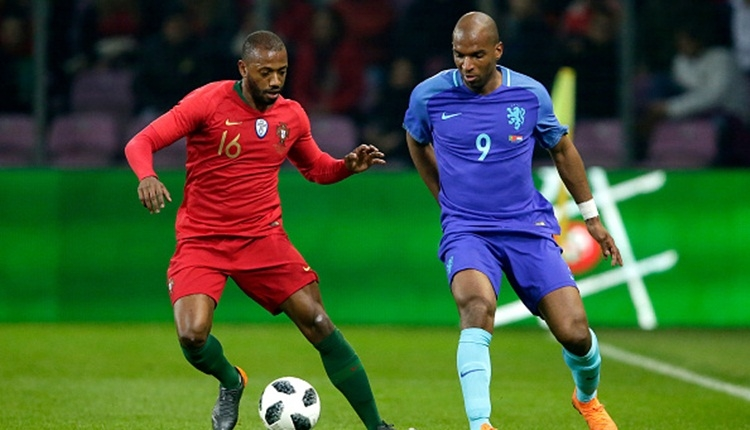 Portekiz 0-3 Hollanda maç özeti izle (Babel, Quaresma ve Neto nasıl oynadı?)