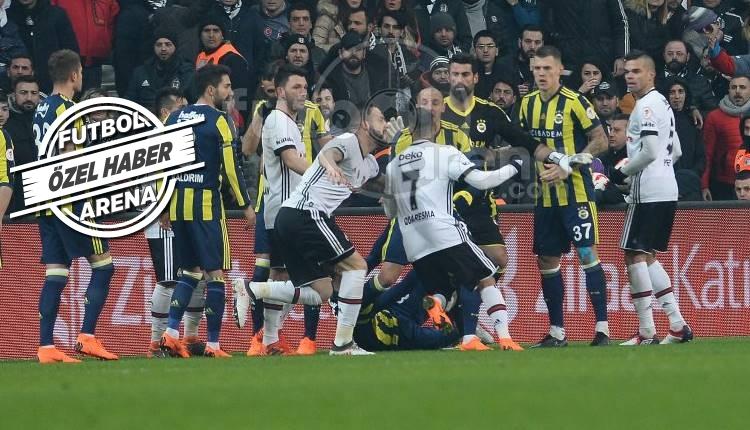Quaresma, Josef ve Mehmet Ekici'ye vurdu! Kaç maç ceza alacak?