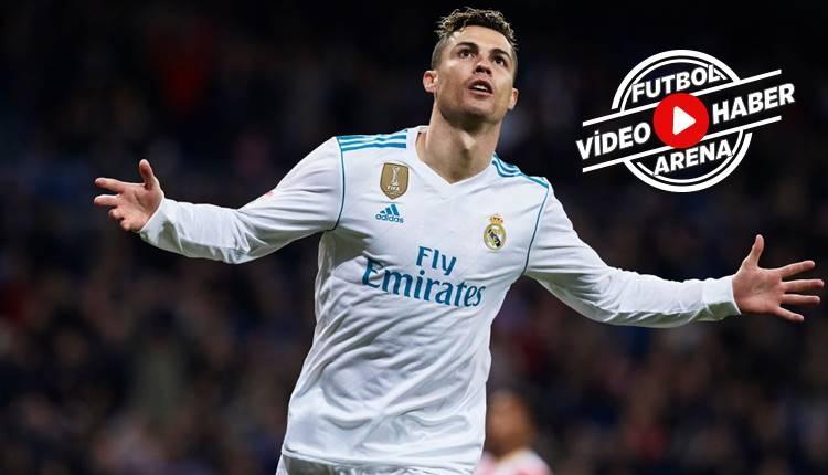 Real Madrid 6-3 Girona maçı özeti ve golleri (İZLE)